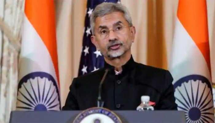 भारत-मध्य एशियाई देशों के विदेश मत्रियों की वर्चुअल बैठक आज, कई मुद्दों पर होगी बात