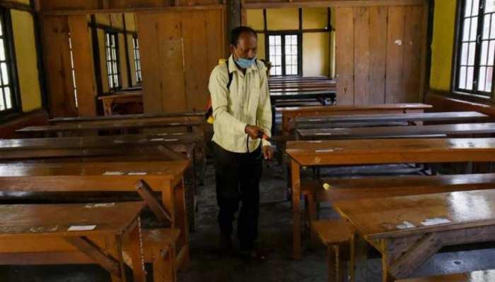 दिल्ली में 2 नवंबर से नहीं खुल रहे हैं स्कूल, डिप्टी सीएम ने किया साफ