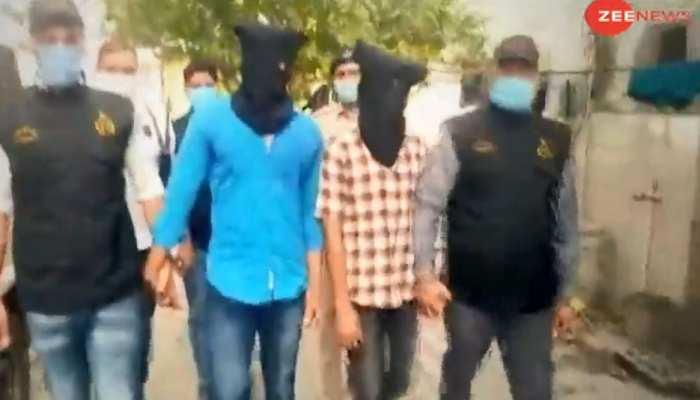 निकिता हत्याकांड: तौसीफ का मोबाइल नहीं मिला, आरोपी के परिवार ने दिया ये बयान