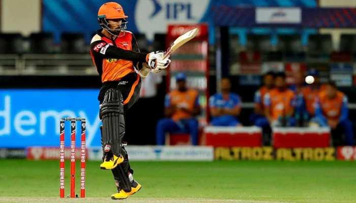 IPL 2020: ऋद्धिमान साहा की धमाकेदार पारी के मुरीद हुए ये दो भारतीय दिग्गज