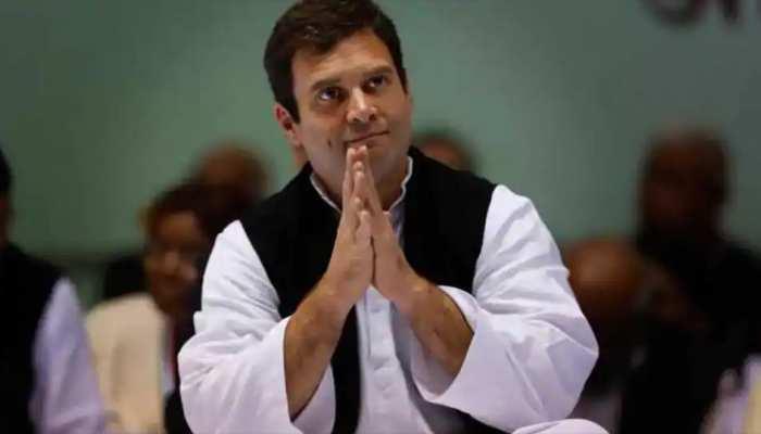 BJP ने ECI से की राहुल गांधी की शिकायत, कहा- चुनाव के दौरान आचार संहिता का किया उल्लंघन