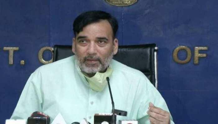 दिल्ली सरकार 3 नवंबर से शुरू करेगी 'एंटी क्रेकर' अभियान, बनाई गई 'ये' विशेष टीमें