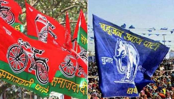 राज्य सभा चुनाव: प्रकाश बजाज का नामांकन रद्द, BSP में बगावत बेअसर