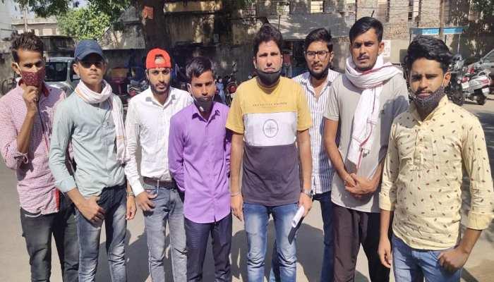 राजस्थान में NCET के सर्कुलर से 3 लाख से ज्यादा परेशान, विरोध शुरू