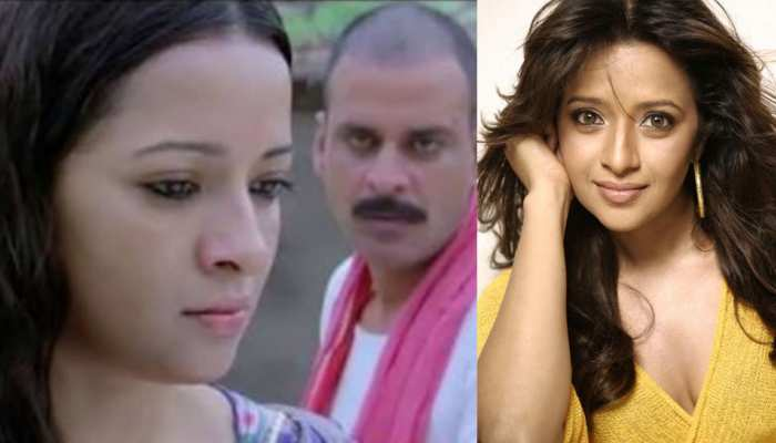 B'Day: 'Gags of Wasseypur' fame Reema Sen's look has changed so much