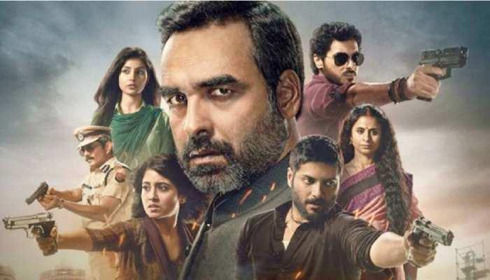 Mirzapur 2 पर विवाद का एक और 'धब्बा', फरहान अख्तर से हुई ये बड़ी चूक