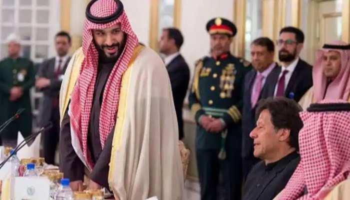 सऊदी अरब का भारत को दिवाली तोहफा! PoK-गिलगित-बाल्टिस्तान को पाक के नक्शे से हटाया