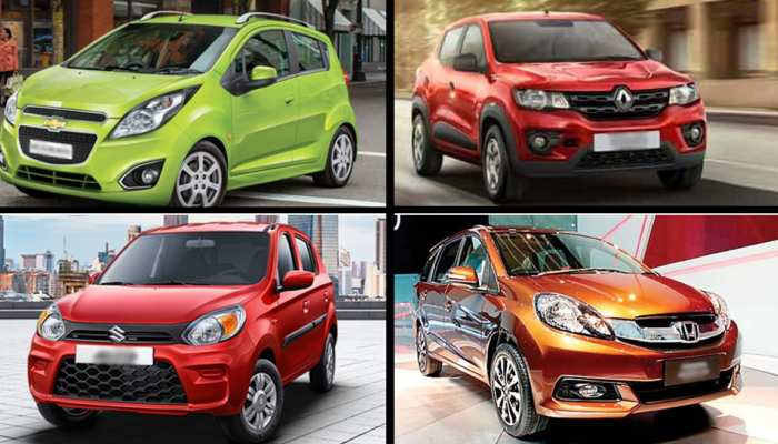 Popular cars of India are laggards in terms of safety