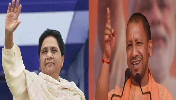 7 बागी विधायकों को BSP ने किया निलंबित, खुलकर BJP के साथ आईं मायावती