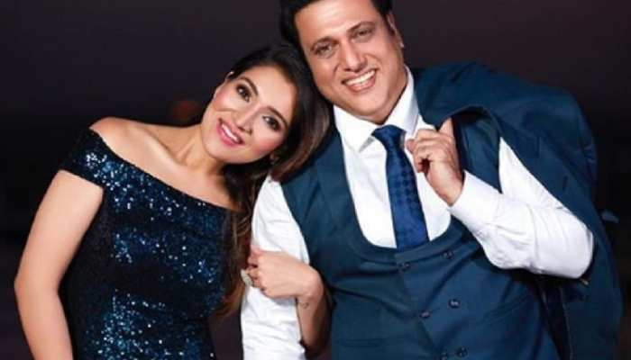 superstar govinda's daughter tina ahuja ott debut with driving me crazy