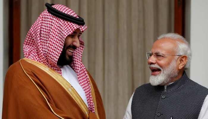 सऊदी अरब का भारत को दिवाली गिफ्ट! POK, गिलगित-बाल्टिसतान को पाक के नक्शे से हटाया