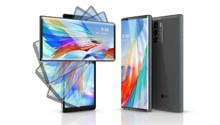 LG ने लॉन्च किया LG Wing, जानें फीचर्स और स्पेसिफिकेशन