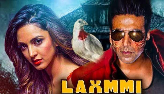 Akshay Kumar की फिल्म 'लक्ष्मी बम' का बदला नाम, यह होगा नया टाइटल