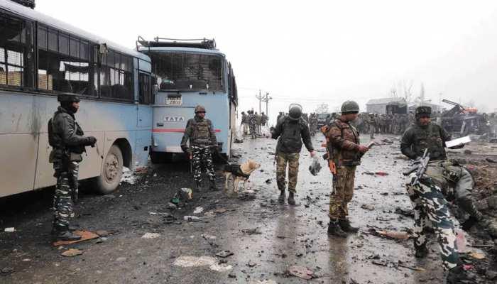 पुलवामा हमले पर PAK का कबूलनामा, मंत्री ने कहा-'हमने घर में घुसकर मारा'