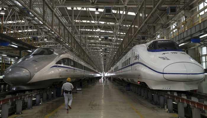 Bullet Train के लिए L&T को मिला 25 हजार करोड़ रुपये का अब तक का सबसे बड़ा ठेका