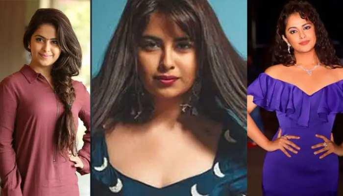 Photos: Balika Vadhu Avika Gor has changed after losing weight