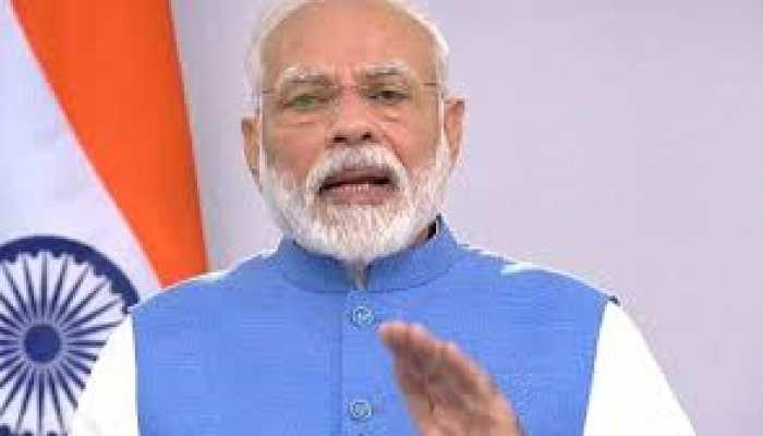 पीएम मोदी आज से गुजरात के दो दिवसीय दौरे पर, इन परियोजनाओं का करेंगे उद्घाटन