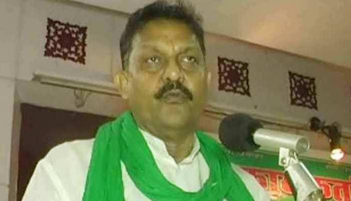 BSP सांसद अफज़ल अंसारी की पत्नी पर हुई FIR,सरकारी संपत्ति हड़पने का आरोप