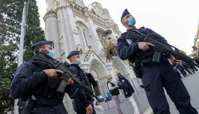 फ्रांस: आतंकी हमले की शिकार महिला ने मरने से पहले कही थी ये भावुक कर देने वाली बात