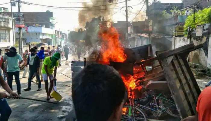 मुंगेर: पुलिस ने ही शुरू की थी फायरिंग, CISF की इंटरनल रिपोर्ट में हुआ खुलासा