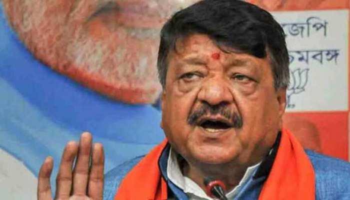 कैलाश विजयवर्गीय ने कहा- इस वजह से गिरी कांग्रेस की सरकार, कमलनाथ ने शुरू की शब्दों की दरिद्रता