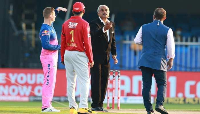 IPL 2020: KXIP और RR के इन खिलाड़ियों को मिल सकता है प्लेइंग XI में मौका
