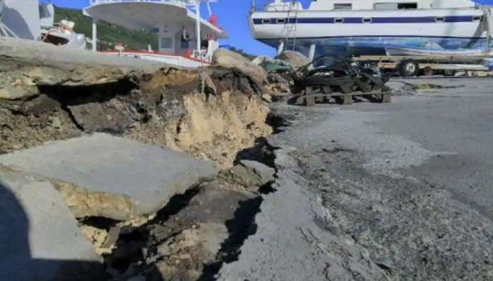 टर्की और ग्रीस में भूकंप से तबाही, 14 की मौत; 200 से ज्यादा घायल