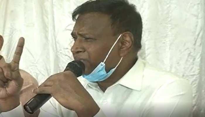 उदित राज का विवादित बयान- MP उपचुनाव में अगर बीजेपी जीती तो ये दलितों की मौत के समान