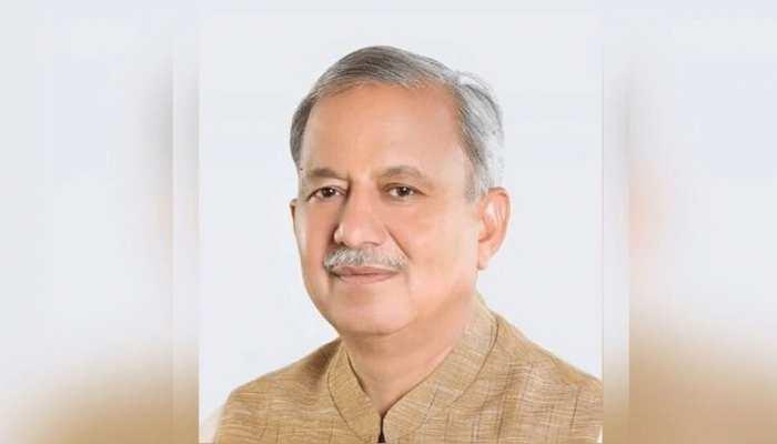 संस्कृत को आगे बढ़ाने का काम कांग्रेस की सरकारों ने किया: सुभाष गर्ग
