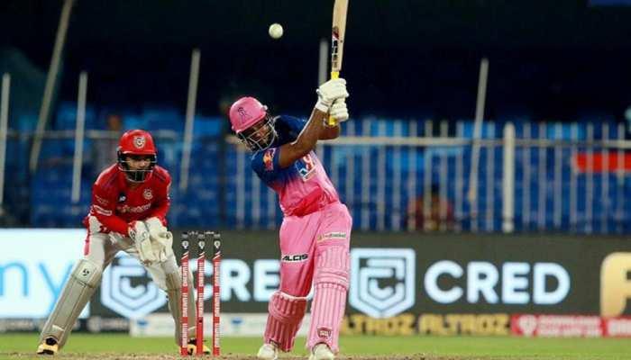 IPL 2020: KXIP vs RR, राजस्थान ने पंजाब को 7 विकेट से हराया