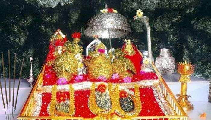 एक नवंबर से रोजाना 15000 श्रद्धालु कर पाएंगे माता वैष्णो देवी के दर्शन