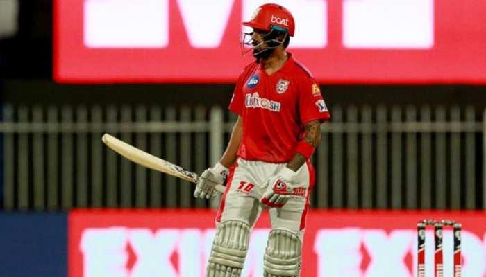 IPL 2020: केएल राहुल ने किया कमाल, इम मामले में की विराट कोहली की बराबरी