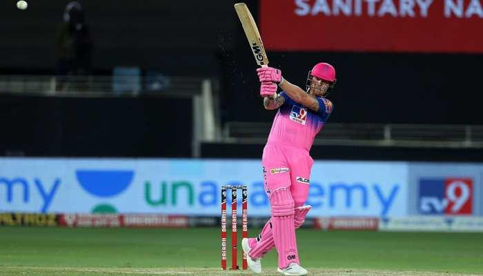 IPL 2020 KXIP vs RR: बेन स्टोक्स ने खोला पंजाब के खिलाफ जीत का राज