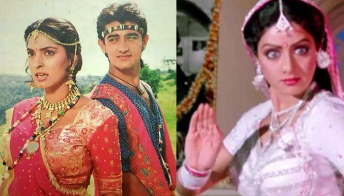 These actresses played the role of Nagin in Bollywood