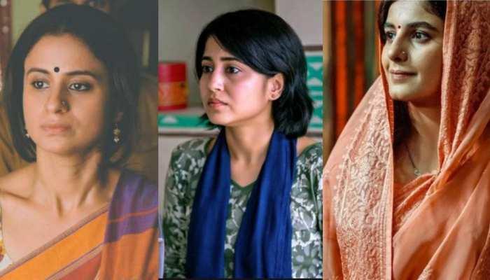 किसी से कम नहीं मिर्जापुर 2 में नजर आईं ये महिलाएं, देखें PHOTOS