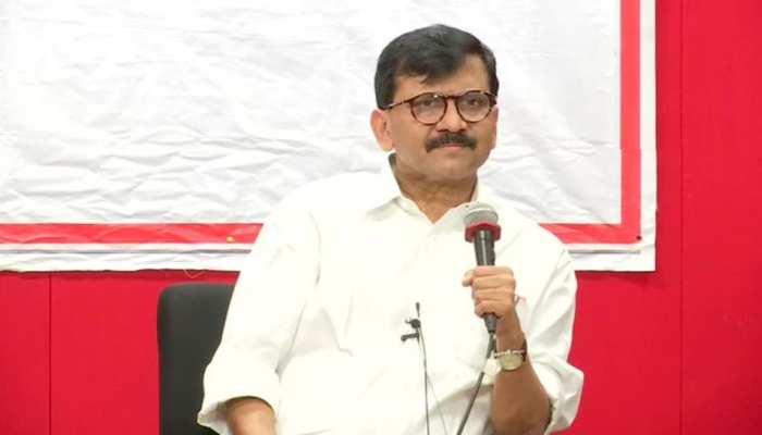 संजय राउत ने EC को बताया बीजेपी की शाखा, तेजस्वी यादव को लेकर दिया ये बयान