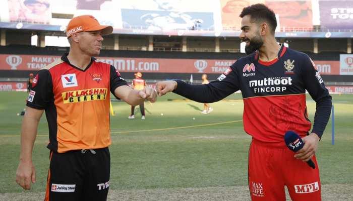 IPL 2020 SRH और RCB के इन खिलाड़ी को मिल सकता है प्लेइंग XI में मौका