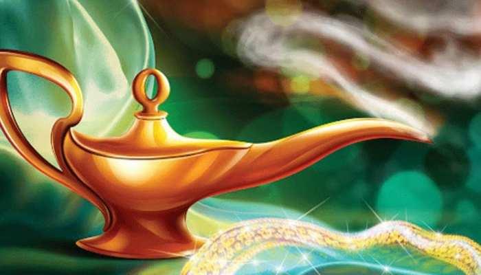 'जिन्न' दिखाकर डॉक्टर को 31 लाख में बेच दिया 'अलादीन का चिराग'!
