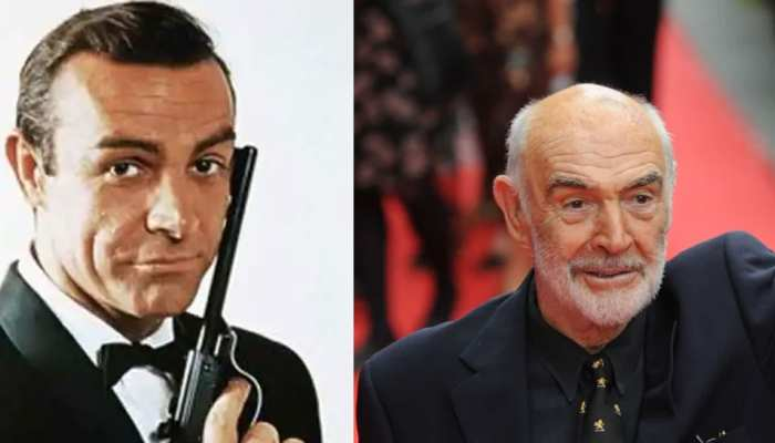 At the age of 17 Hollywood veteran Sean Connery started loosing hair, unknown facts