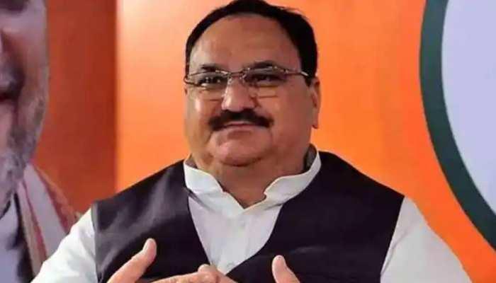 बिहार चुनाव: जेपी नड्डा बोले- JDU की कम सीटें आईं तो भी नीतीश ही बनेंगे CM