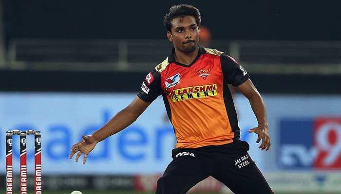 IPL 2020 SRH vs RCB: संदीप शर्मा ने बताया अपनी किफायती गेंदबाजी का राज