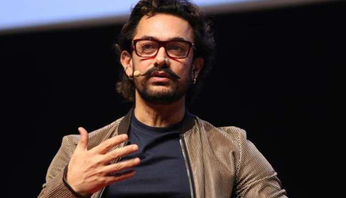 आमिर खान के खिलाफ BJP विधायक ने दर्ज कराई शिकायत, जानें पूरा मामला