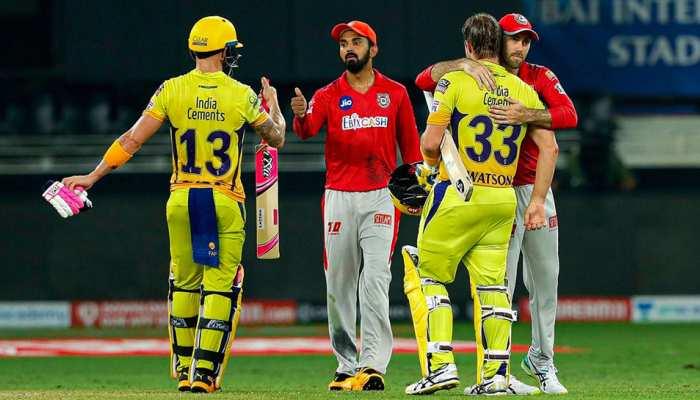 IPL 2020 CSK और KXIP के इन खिलाड़ी को मिल सकता है प्लेइंग XI में मौका