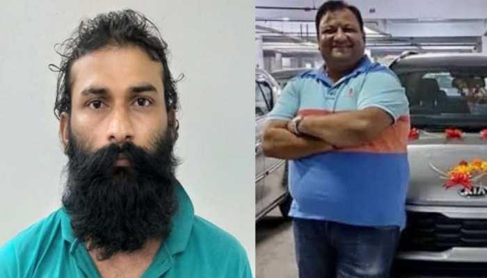 गौरव चंदेल हत्याकांड: पत्नी और बच्चों को ढाल बनाता था आशु जाट, ऐसे देता था कार लूट को अंजाम