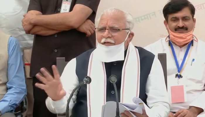 निकिता हत्याकांड: हरियाणा के मुख्यमंत्री मनोहर खट्टर ने दिया ये बड़ा बयान