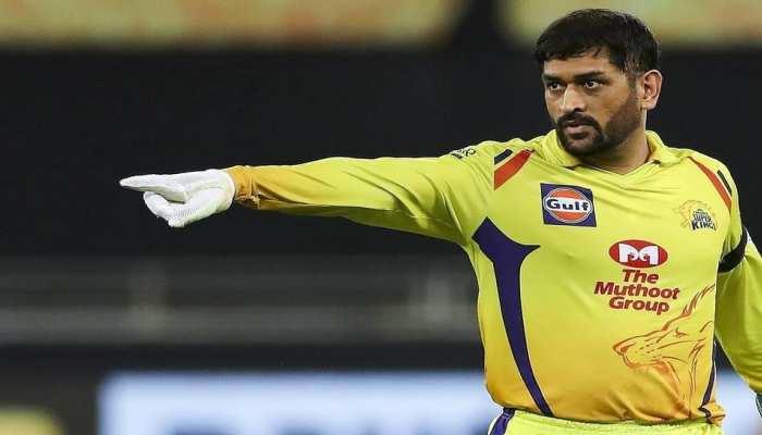 IPL 2020: पंजाब को हराने के बाद धोनी ने अगले 10 सालों की रणनीति पर दिया बड़ा बयान