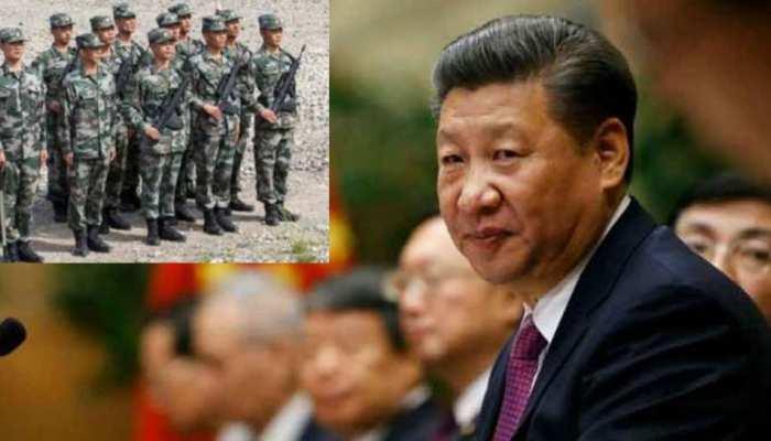 2027 तक चीन के पास होगी अमेरिका जैसी आधुनिक सेना, की ये तैयारियां