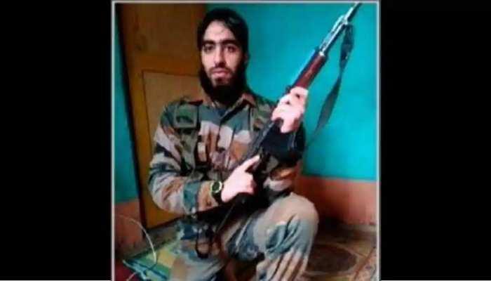 मारा गया 'आतंक का डॉक्टर', कश्मीर के दर्जनों लड़कों को बनाया था आतंकी