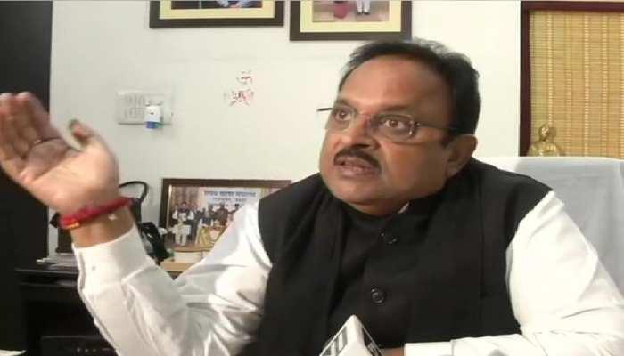 गुर्जर आंदोलन: राजस्थान सरकार की तरफ से मंत्री डॉ. रघु शर्मा ने दी अपनी प्रतिक्रिया
