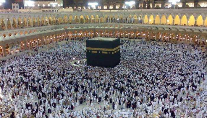 विदेशी मुस्लिमों के लिए मक्का में उमरे का सफर आज से शुरू, इतने दिन रहना होगा क्वॉरंटीन